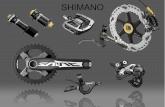 Buje rueda trasera Shimano Deore LX fh-t670 negro 32 agujeros 135mm 7-10 veces casete